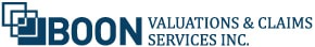 BOON VALUATIONS AND CLAIM SERVICES INC.